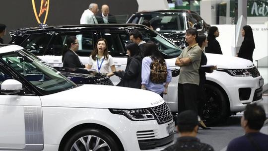 Ôtô Nhật sụt giảm doanh số ở Đông Nam Á - Ảnh 2.