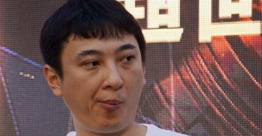 """Khởi nghiệp đổ bể, con trai """"trùm"""" địa ốc Trung Quốc lâm cảnh phá sản - Ảnh 1."""
