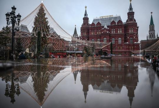Hiện tượng bí ẩn trăm năm có một khuấy đảo sông Moskva - Ảnh 4.