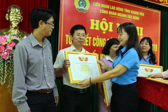 Khánh Hòa: Bảo đảm người lao động nào cũng có Tết - Ảnh 1.