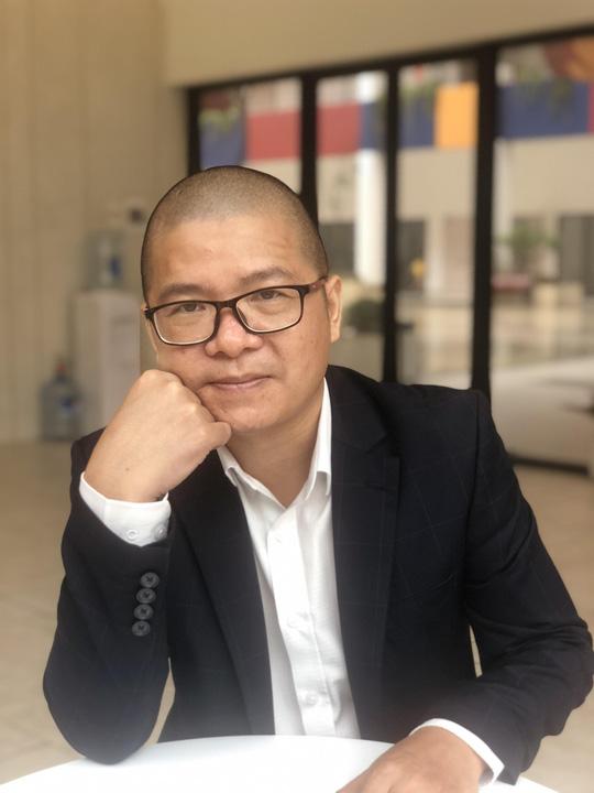 Chan dung Giap Van Duong