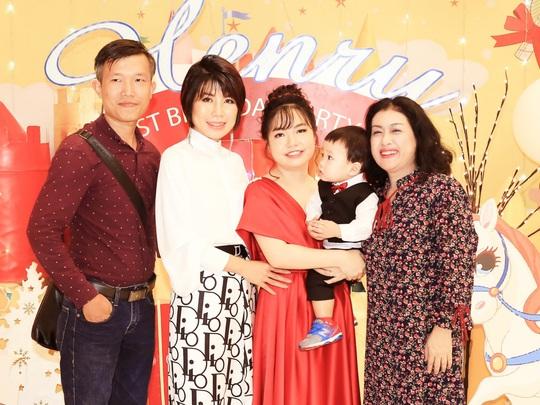 Nghệ sĩ Thanh Thủy và Diễn giả MC Thi Thảo cùng chào đón năm mới - Ảnh 2.
