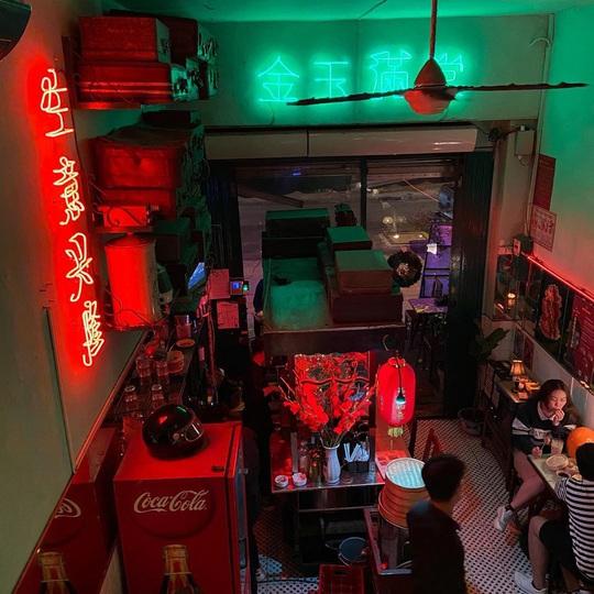 Cùng hội bạn đón năm mới tại 4 quán ăn mở xuyên đêm tại TP HCM - Ảnh 6.