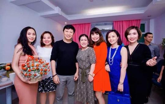 Nghệ sĩ Thanh Thủy và Diễn giả MC Thi Thảo cùng chào đón năm mới - Ảnh 6.
