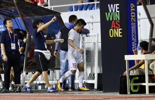 Quang Hải cần cho sân chơi châu lục - Ảnh 1.