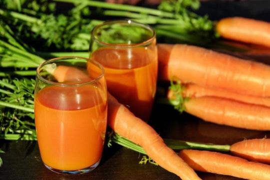 Các loại thực phẩm giúp ngăn ngừa ung thư - Ảnh 1.