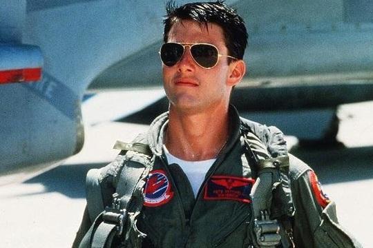Những tạo hình ấn tượng trong sự nghiệp phim hành động của Tom Cruise - Ảnh 1.