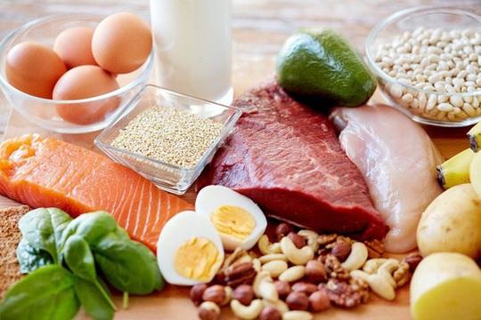 Bảo quản thực phẩm thường dùng trong tủ lạnh để tươi ngon - Ảnh 1.