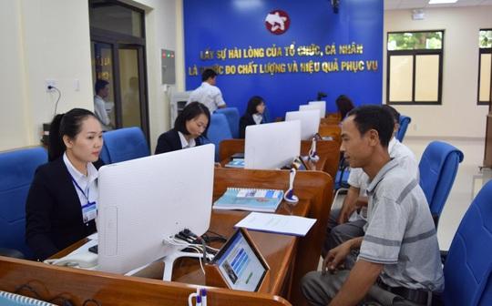 Cơ chế một cửa quốc gia có thêm 6 thủ tục hành chính của Bộ Y tế - Ảnh 1.