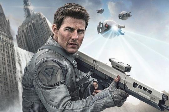 Những tạo hình ấn tượng trong sự nghiệp phim hành động của Tom Cruise - Ảnh 11.