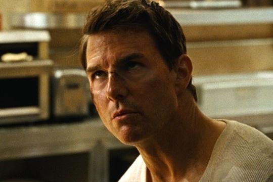 Những tạo hình ấn tượng trong sự nghiệp phim hành động của Tom Cruise - Ảnh 14.