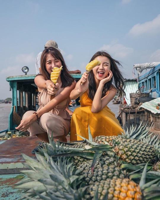 7 điểm du lịch Việt được truyền thông nước ngoài ca ngợi năm 2019 - Ảnh 15.