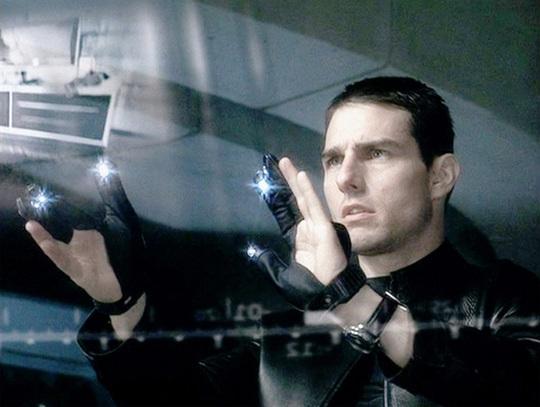 Những tạo hình ấn tượng trong sự nghiệp phim hành động của Tom Cruise - Ảnh 2.