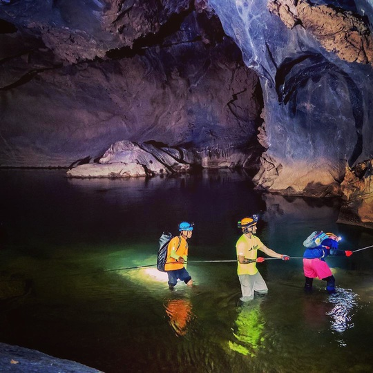 7 điểm du lịch Việt được truyền thông nước ngoài ca ngợi năm 2019 - Ảnh 6.