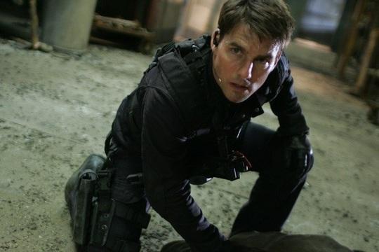 Những tạo hình ấn tượng trong sự nghiệp phim hành động của Tom Cruise - Ảnh 7.