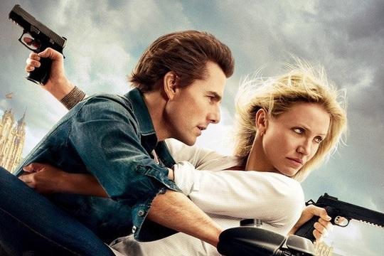 Những tạo hình ấn tượng trong sự nghiệp phim hành động của Tom Cruise - Ảnh 8.