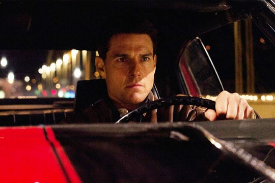 Những tạo hình ấn tượng trong sự nghiệp phim hành động của Tom Cruise - Ảnh 10.