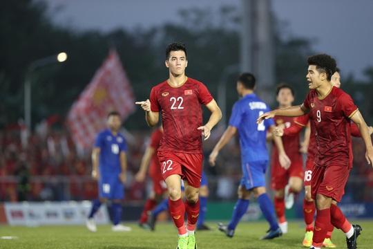 Săn tour đi Philippines xem U22 Việt Nam đá chung kết SEA Games 30 - Ảnh 1.