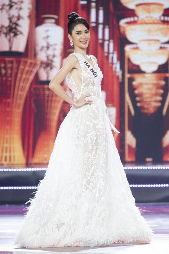 Nguyễn Trần Khánh Vân đăng quang Hoa hậu Hoàn vũ Việt Nam 2019 - Ảnh 15.