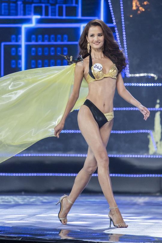 Nguyễn Trần Khánh Vân đăng quang Hoa hậu Hoàn vũ Việt Nam 2019 - Ảnh 6.