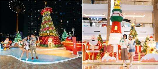 """""""Hòa nhịp đón Giáng sinh - lung linh mùa lễ hội"""" tại 73 TTTM Vincom - Ảnh 2."""