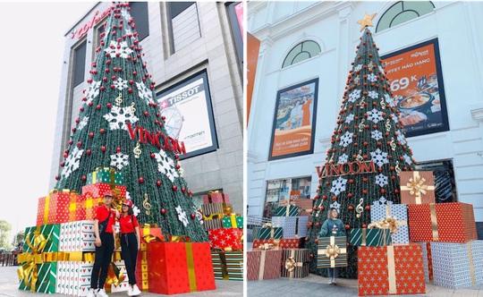"""""""Hòa nhịp đón Giáng sinh - lung linh mùa lễ hội"""" tại 73 TTTM Vincom - Ảnh 4."""