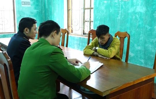 Triệt phá hang ổ pháo lậu lớn nhất Quảng Bình - Ảnh 3.