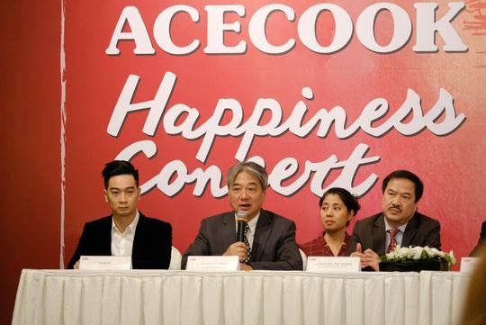 Đến Hội An dự Acecook Happiness Concert 2020 - Ảnh 3.