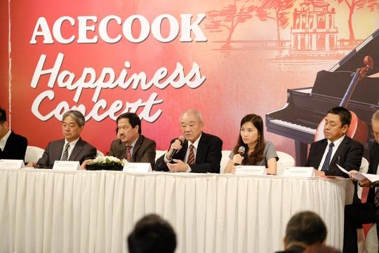 Đến Hội An dự Acecook Happiness Concert 2020 - Ảnh 4.