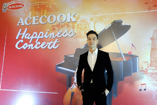 Đến Hội An dự Acecook Happiness Concert 2020 - Ảnh 5.