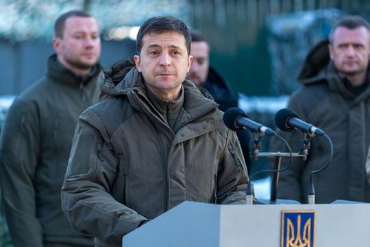 Triển vọng từ cuộc gặp thượng đỉnh Nga - Ukraine - Ảnh 1.