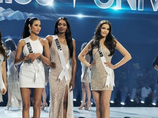 Người đẹp Nam Phi giành vương miện Hoa hậu Hoàn vũ 2019 - Ảnh 4.