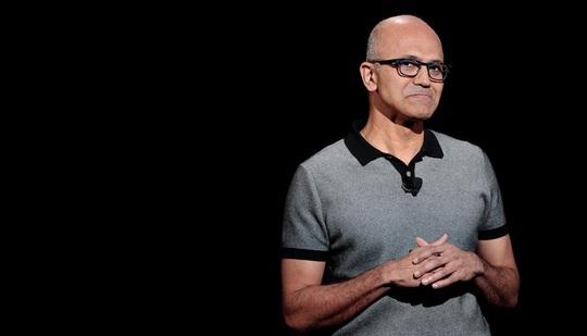 Lương thưởng của CEO Microsoft gấp gần 250 lần nhân viên - Ảnh 1.