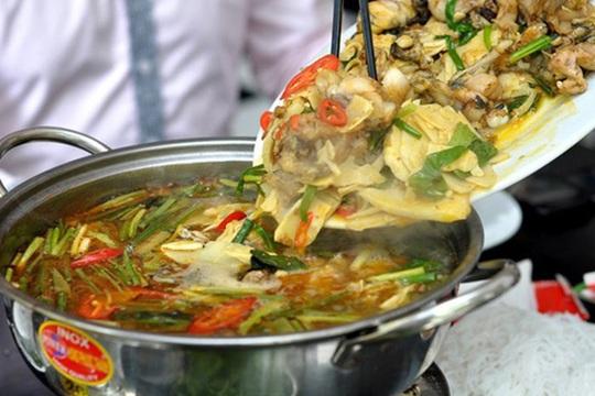 Khi món ăn quê được nâng tầm… đặc sản - Ảnh 1.