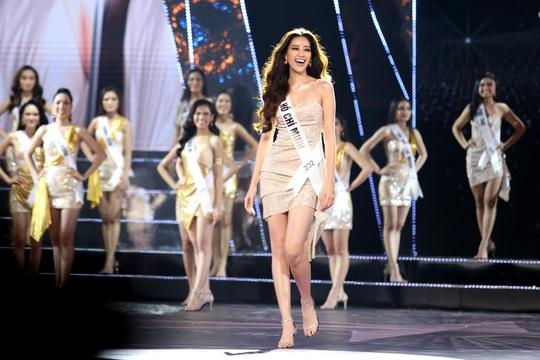 Tân Hoa hậu Khánh Vân: Tôi từng là nạn nhân bất thành của ấu dâm - Ảnh 5.