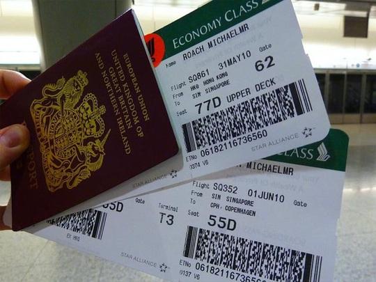 Nên mua vé máy bay lúc nào để được giá rẻ nhất? - Ảnh 10.
