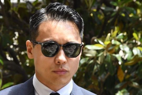 Tình tiết bất ngờ vụ án Cao Vân Tường bị tố cưỡng hiếp - Ảnh 2.
