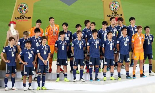 Chung kết Asian Cup: Qatar vô địch và những giọt nước mắt Samurai - Ảnh 7.