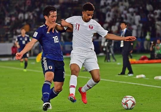 Chung kết Asian Cup: Qatar vô địch và những giọt nước mắt Samurai - Ảnh 5.