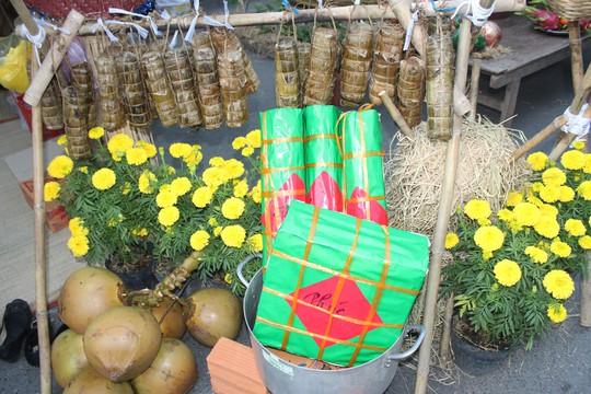 Đặc sắc phiên Chợ quê ngày Tết giữa lòng xứ Bạc - Ảnh 5.