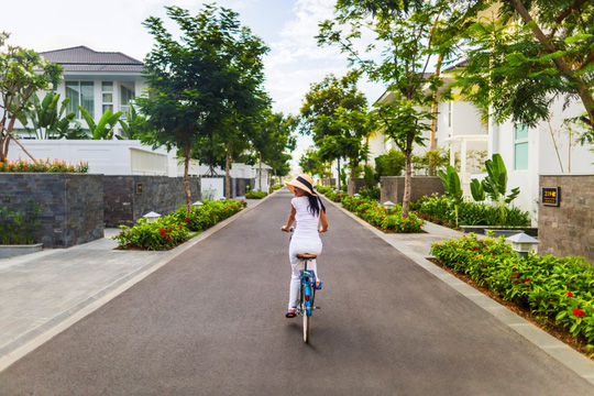 Premier Village Danang Resort đứng thứ 2 trong top Khu nghỉ dưỡng tốt nhất thế giới dành cho gia đình năm 2019 - Ảnh 3.