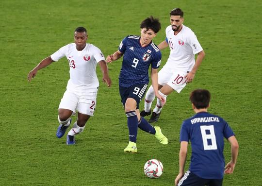 Chung kết Asian Cup: Qatar vô địch và những giọt nước mắt Samurai - Ảnh 4.