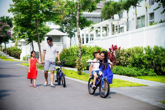 Premier Village Danang Resort đứng thứ 2 trong top Khu nghỉ dưỡng tốt nhất thế giới dành cho gia đình năm 2019 - Ảnh 6.