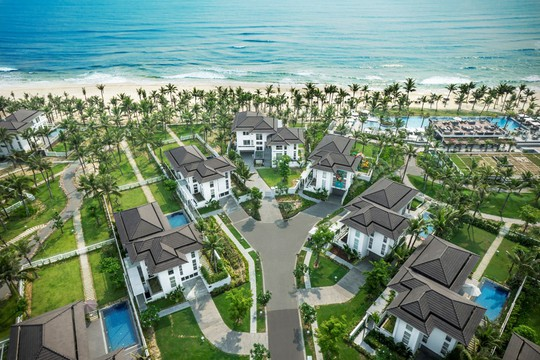 Premier Village Danang Resort đứng thứ 2 trong top Khu nghỉ dưỡng tốt nhất thế giới dành cho gia đình năm 2019 - Ảnh 1.