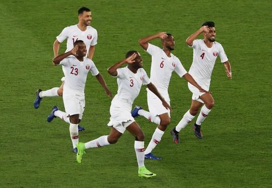 Chung kết Asian Cup: Qatar vô địch và những giọt nước mắt Samurai - Ảnh 3.