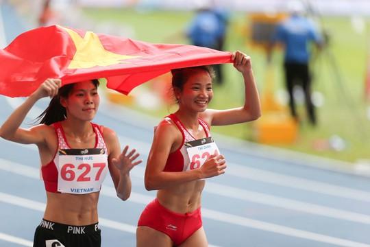 Nguyễn Thị Oanh: VĐV tí hon chinh phục đỉnh cao châu lục - Ảnh 7.