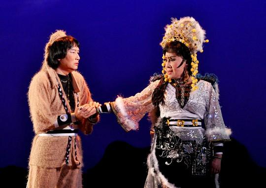 Nhớ về năm Tân Hợi, NSƯT Minh Vương, NSND Lệ Thủy tâm sự đầu xuân - Ảnh 6.