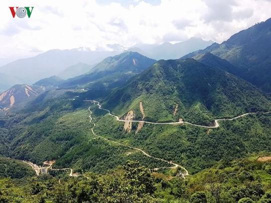 Du xuân Ô Quy Hồ - cung đèo huyền thoại ở vùng cao Tây Bắc - Ảnh 1.