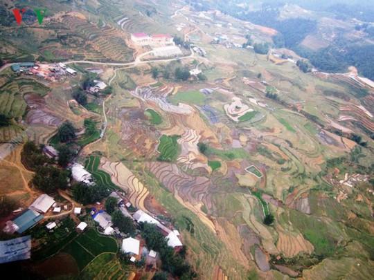 Du xuân Ô Quy Hồ - cung đèo huyền thoại ở vùng cao Tây Bắc - Ảnh 3.