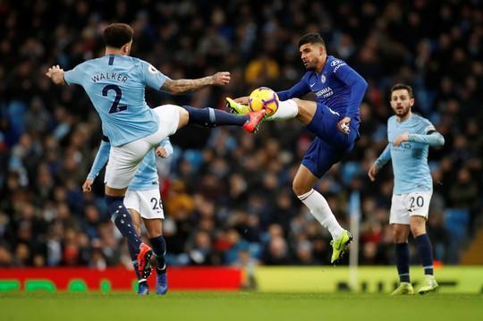 Man City tung hoành ở Etihad, tan tác Chelsea - Ảnh 6.